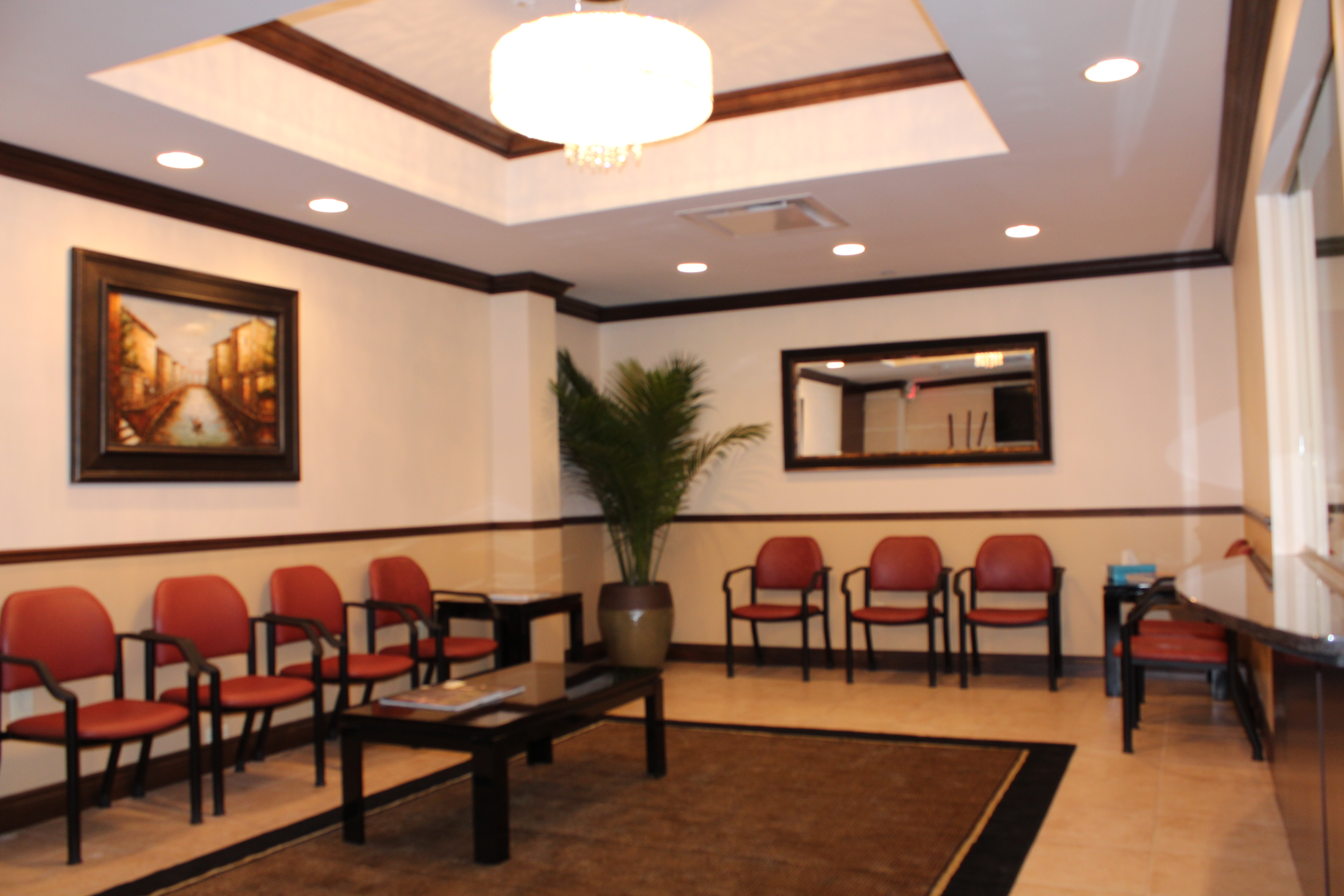 Troy Sleep Center – About Us